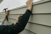 WINTER SPECIAL ON SIDING TROUGHS INSULATION
