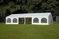 TENT RENTALS!!!!  For all you patry needs