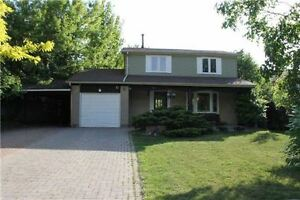 Beautiful Home for Rent in Richmond Hill Northvale!