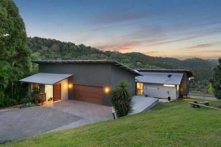 Gold Coast Hinterland Executive Rental