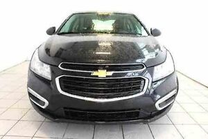 2016 Chevrolet Cruze Limited SDN LT, TURBO, TOIT OUVRANT West Island Greater Montréal image 3