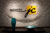 Open your own place of business at Salons by JC - Make 2017 spec