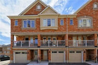 Beautiful Newly Built Townhome , Great Location Just Minutes