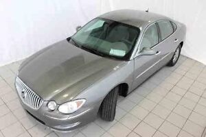 2009 Buick Allure SDN CX, GROUPE D'EQUIP PRIVILAGE, ONSTAR, West Island Greater Montréal image 5