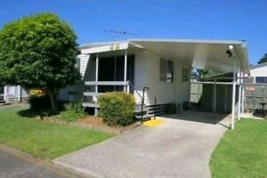 Manufactured Home in Over 50s Village