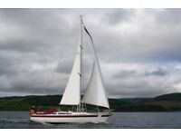 Jeanneau Sun Fizz 40 yacht
