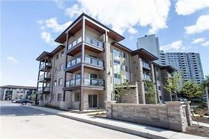 1 Bedroom + Den condo for lease in Mississauga