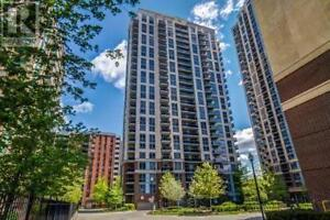 Well-Maintained,1Beds,1Bath,5 MICHAEL POWER PL, Toronto