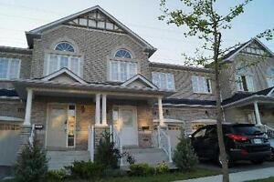 Beautiful Family Home in Ajax - $1900   0-5 Year Old Home