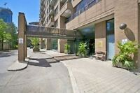 Stunning Bright and Spacious Condo at Madison Centre, Toronto
