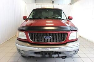 2002 Ford F-150 XLT TRITON V8 TOUTE EQUIPE 4X4 West Island Greater Montréal image 3