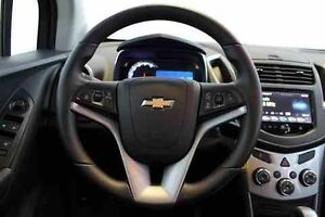 2016 Chevrolet Trax AWD LT, AWD, TOIT OUVRANT, MAGS West Island Greater Montréal image 12