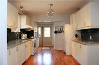 Danforth / Leslieville / Greektown / new house reno w/ parking
