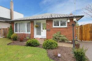 WHOLE HOME AVAIL IMMEDIATELY.  CONVENIENT NEIGHBOURHOOD.