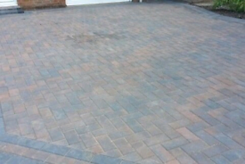 MH driveways and patios - Paving & Landdscaping free quotes