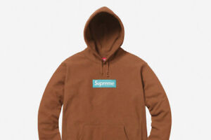 I am Buying ALL Box Logo Hoodies from this weeks drop