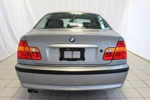 2005 BMW 3 Series 325XI AUT AC TOIT CUIR MAGS 6CYL West Island Greater Montréal image 6
