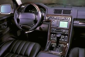 LEFT HAND DRIVE DASHBOARDS RANGE ROVER