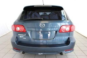 2004 Mazda Mazda6 S AUT TOIT 6CYL TOUTE EQUIPE AUT SUNROOF 6CYL  West Island Greater Montréal image 6