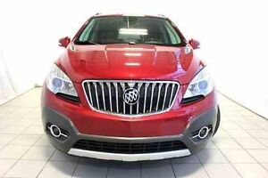 2014 BUICK ENCORE FWD, CAMERA  ARRIERE, LEATHER West Island Greater Montréal image 6