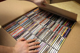 Job Lot 150 CDS bulk buy for quick sale.