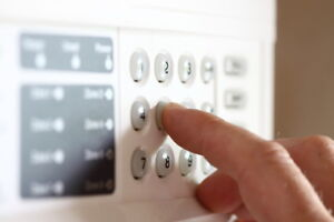 Alarm Systems Richmond