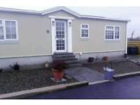 Residential parkhome 40x20