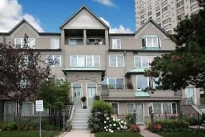 Truly Upgraded Tridel Townhouse