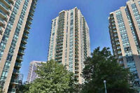 yonge/finch 1 bedroom $1450 all included get paid $100