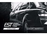 Executive Car for Airport Travel