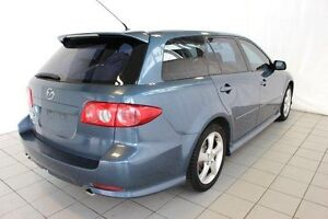 2004 Mazda Mazda6 S AUT TOIT 6CYL TOUTE EQUIPE AUT SUNROOF 6CYL  West Island Greater Montréal image 7