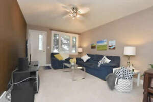 2 Bedroom House For Rent on South Hill