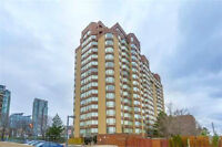 Fairmount Condos - 25 Fairview Rd W With 2 Bed 2 Bath For Sale
