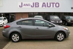 ** GREAT ON GAS ** 2014 KIA FORTE LX ** EVERYONE APPROVED **