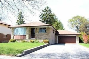 SOUGHT AFTER NORTH OSHAWA - AVAILABLE NOW!