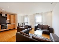 An Immaculate Modern Top Floor Three Double Bedroom Apartment