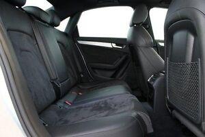 2013 Audi A4 S-LINE QUATTRO GPS CUIR TOIT West Island Greater Montréal image 17