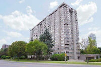 2 Bdrm Condo For SALE/Mississauga Valley/Square One