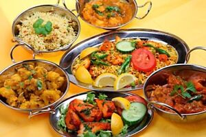 INDIAN COOKING AVAILABLE AT YOUR HOME!!  CALL 647 235 5458