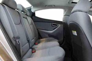 2013 Hyundai Elantra SPORT,TOIT OUVRANT, SIEGES CHAUFFANT West Island Greater Montréal image 19