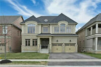 Luxurious 4 BR Detached House for Sale in Brampton! (571)