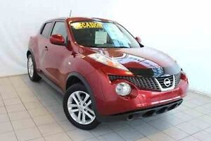 2012 NISSAN JUKE SV, AWD, BLUETOOTH, ,MAGS West Island Greater Montréal image 4