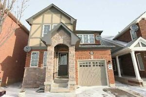 4 Bedroom Detached Brampton - Creditview/Bovaird. May 1st