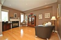 359 William Dunn Cres Newmarket Must see  house!