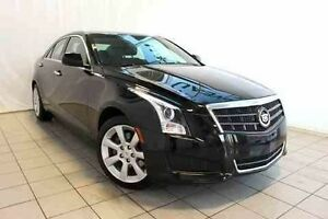 2014 Cadillac ATS Sedan 2.0 TURBO, BLUETOOTH, CUIR