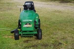 Turn grass into lawn with a Lawn Boss Bundarra Uralla Area Preview