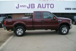 ** PRICE TO SELL ****  2010 Ford F250 supercab XLT 4X4