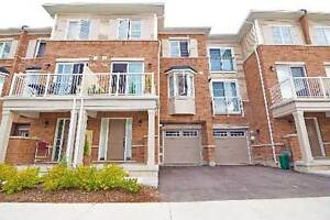 BEAUTIFUL MILTON TOWNHOUSE FOR RENT - AVAILABLE JANUARY 9 Oakville / Halton Region Toronto (GTA) image 1