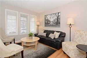 Beautiful Detached Home for Rent in Perfect location of NE Ajax