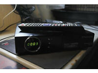 Technomate TM5402HD CI Satellite receiver.